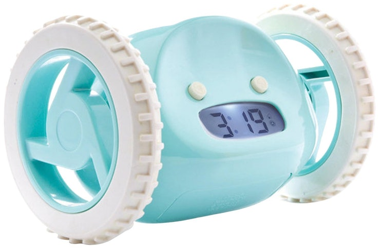 clocky case Refine your search for clocky alarm clock  see more like this clocky the  citizen retro style analogue table or bedside alarm clock stainless steel case.