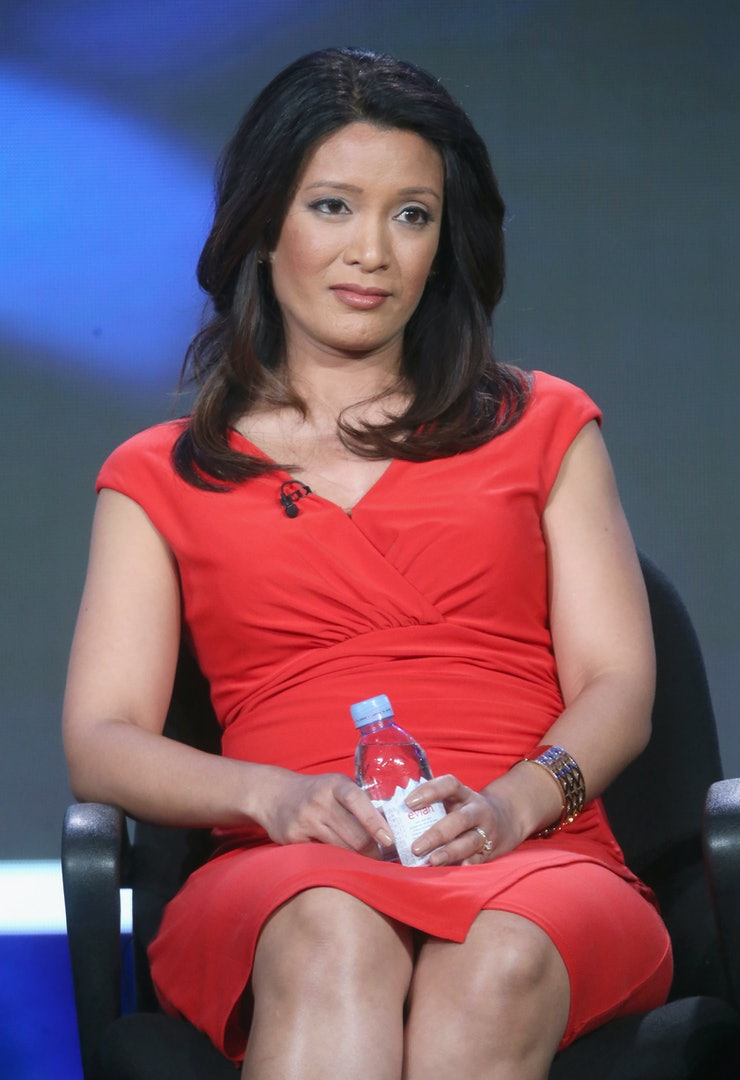 What Has Elaine Quijano Said About Donald Trump? She's Focused On His ...