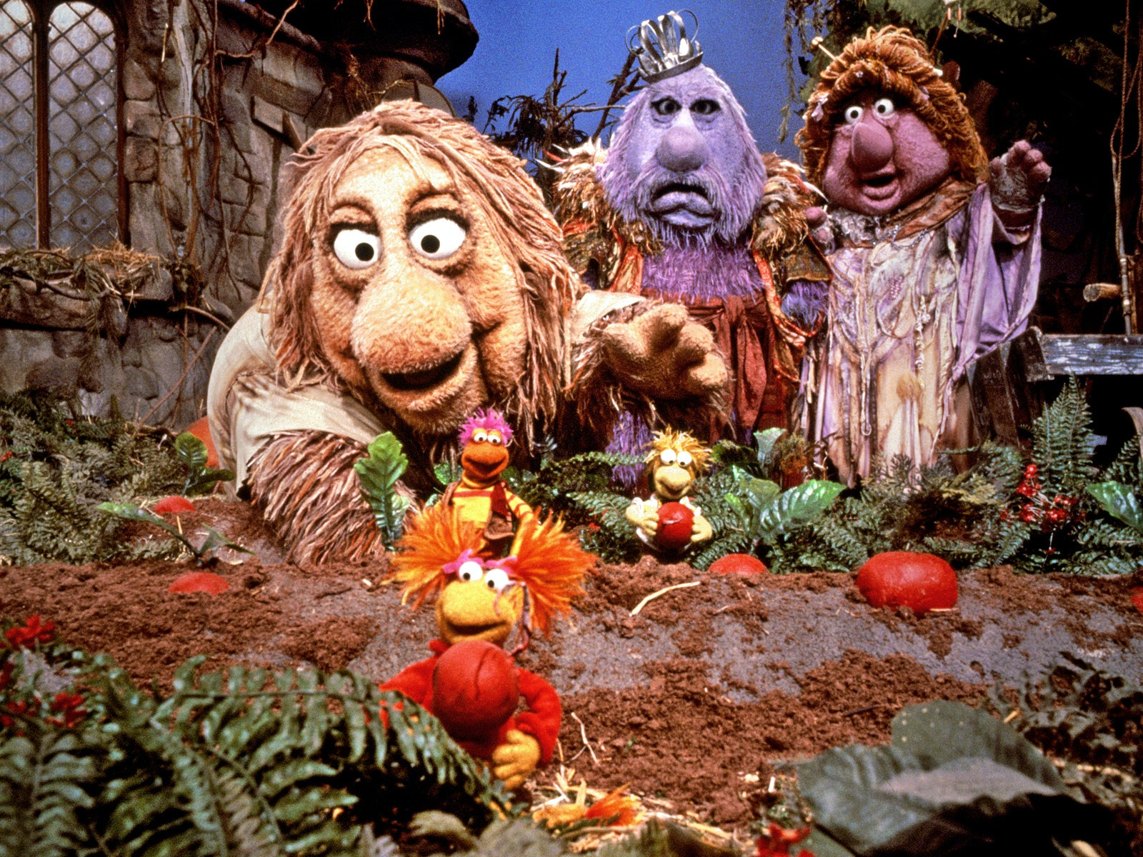Jim Henson's world of Fraggle Rock set to return as remastered version