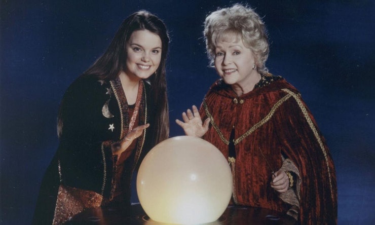 6 Ways Changing Marnie's Actor Changed 'Halloweentown'