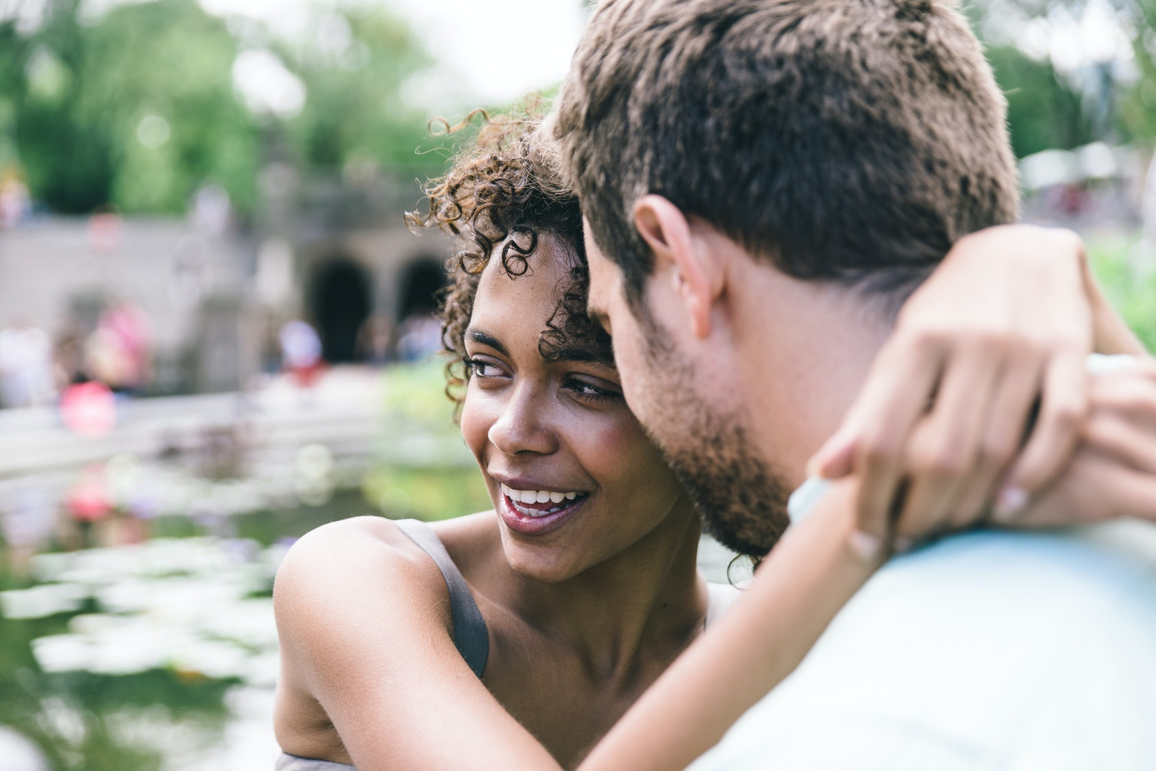 Getting Married After One Year Hookup