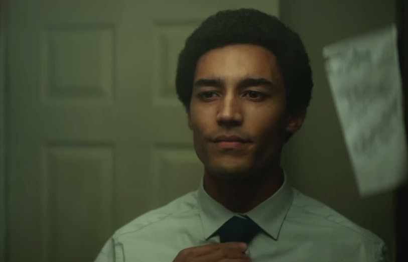 Netflix Barack Obama Film Barry Shows His Weed Smoking College Days
