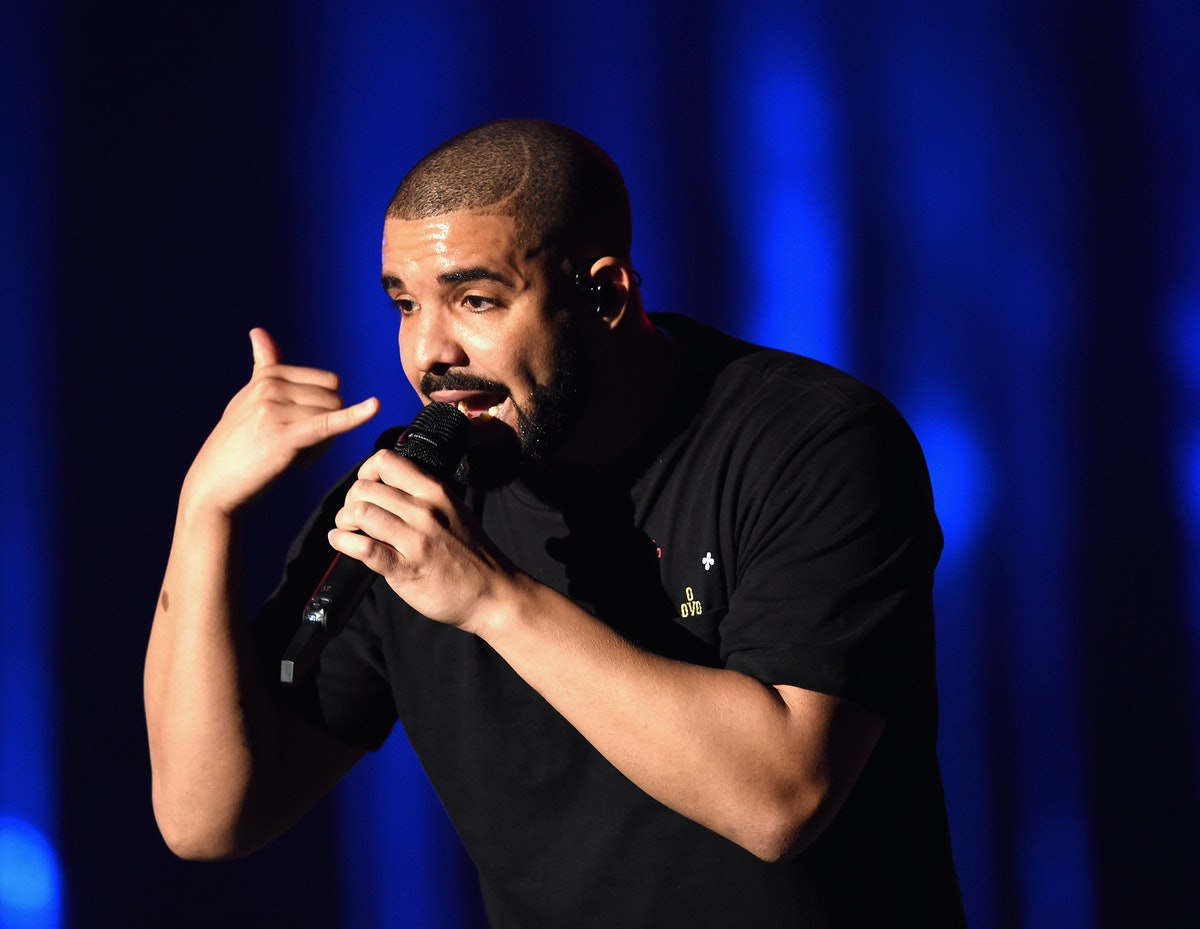 Drake Announces His New Project 'More Life' & You Can Already Listen To Three Of The Songs