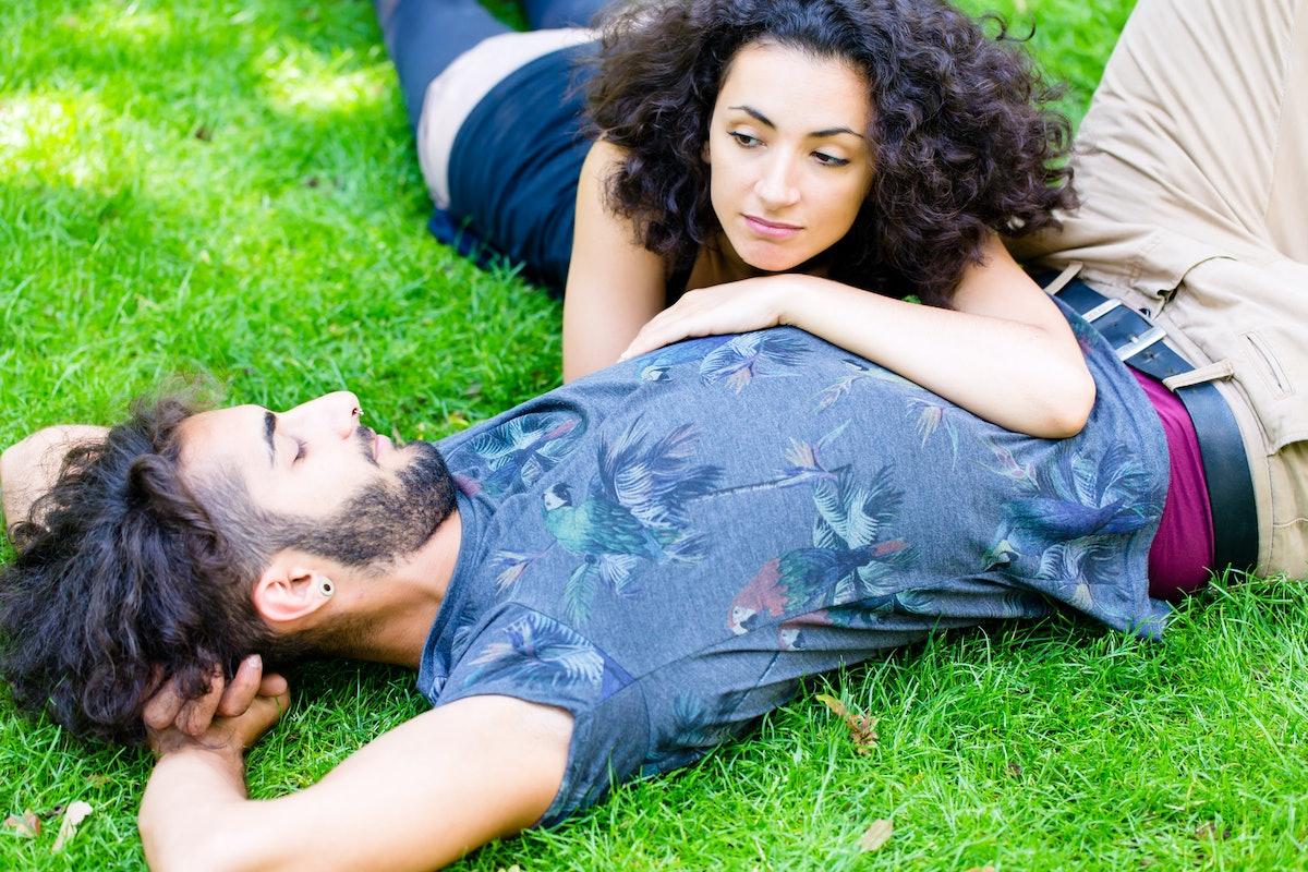 7 Polyamorous People On Overcoming Jealousy