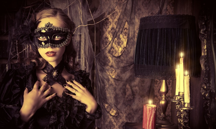 Why Halloween Is The Sexiest Holiday