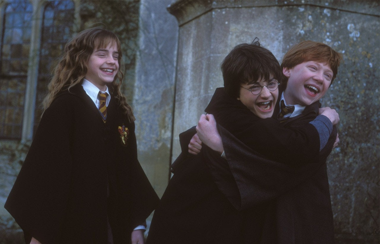 All 8 'Harry Potter' movies heading back to theaters for limited engagement
