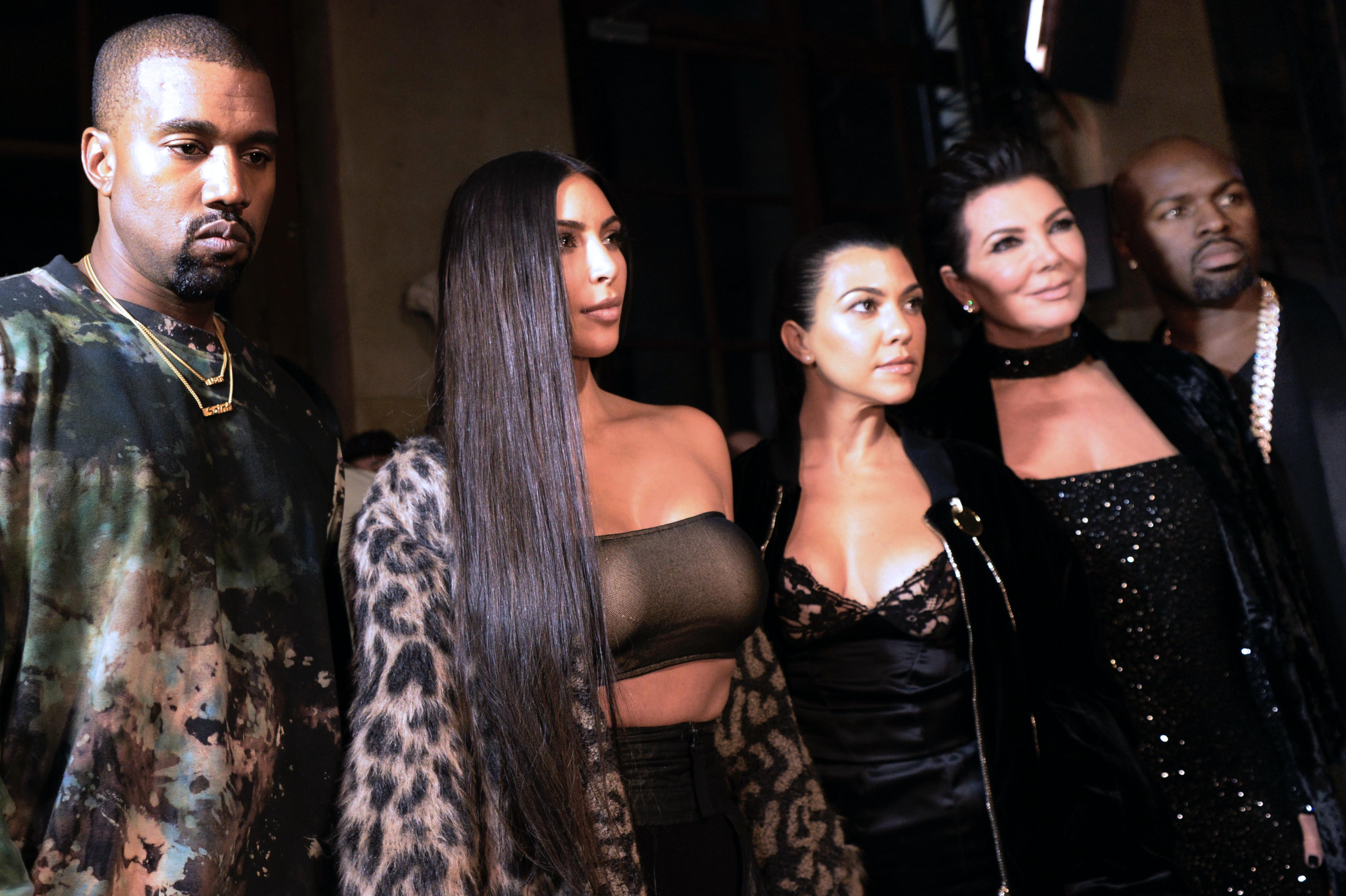 Kim's Paris robbers saw jewels on social media