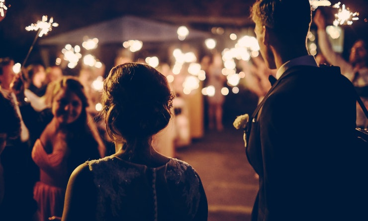 10 People You Should Take Off Your Wedding Guest List