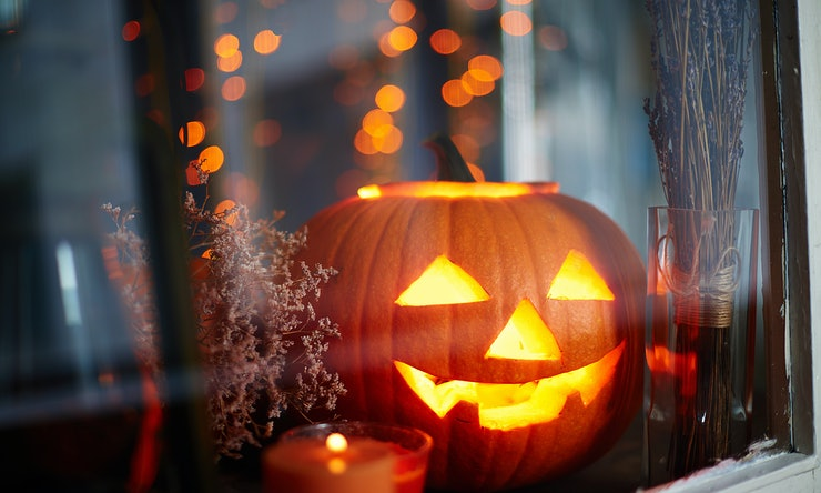 Why Is Halloween Celebrated On Oct. 31? There's A Lot Of History ...