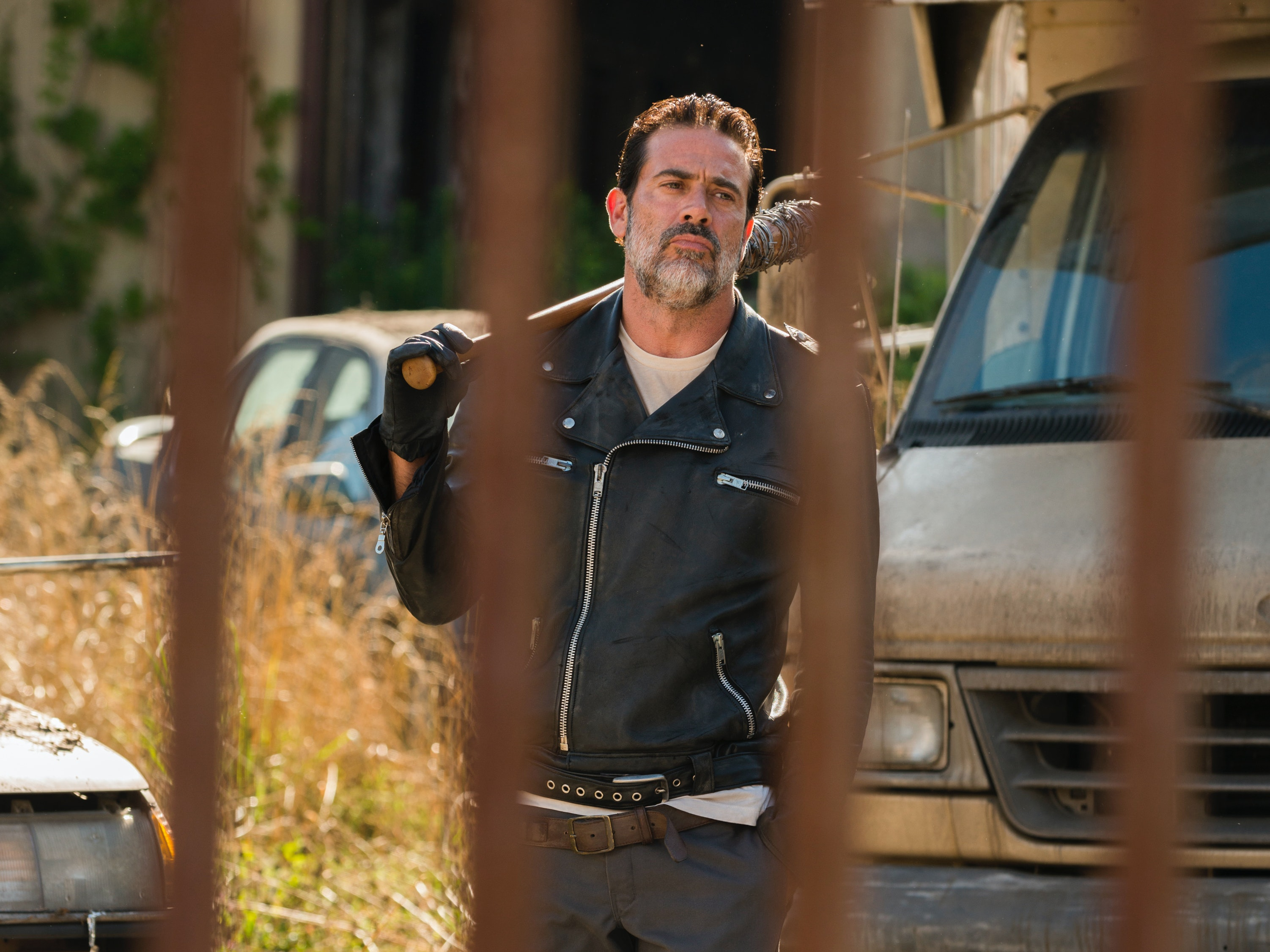 For The Negan Haters, 'The Walking Dead' Delivers The Perfect Antidote