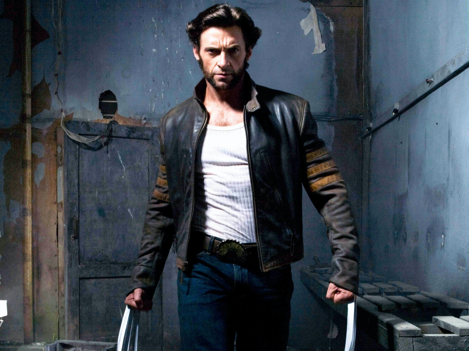 Hugh Jackman's final Wolverine is set for March 3