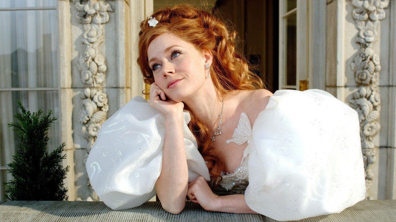 Adam Shankman Is in Talks to Direct Disney's 'Enchanted' Sequel