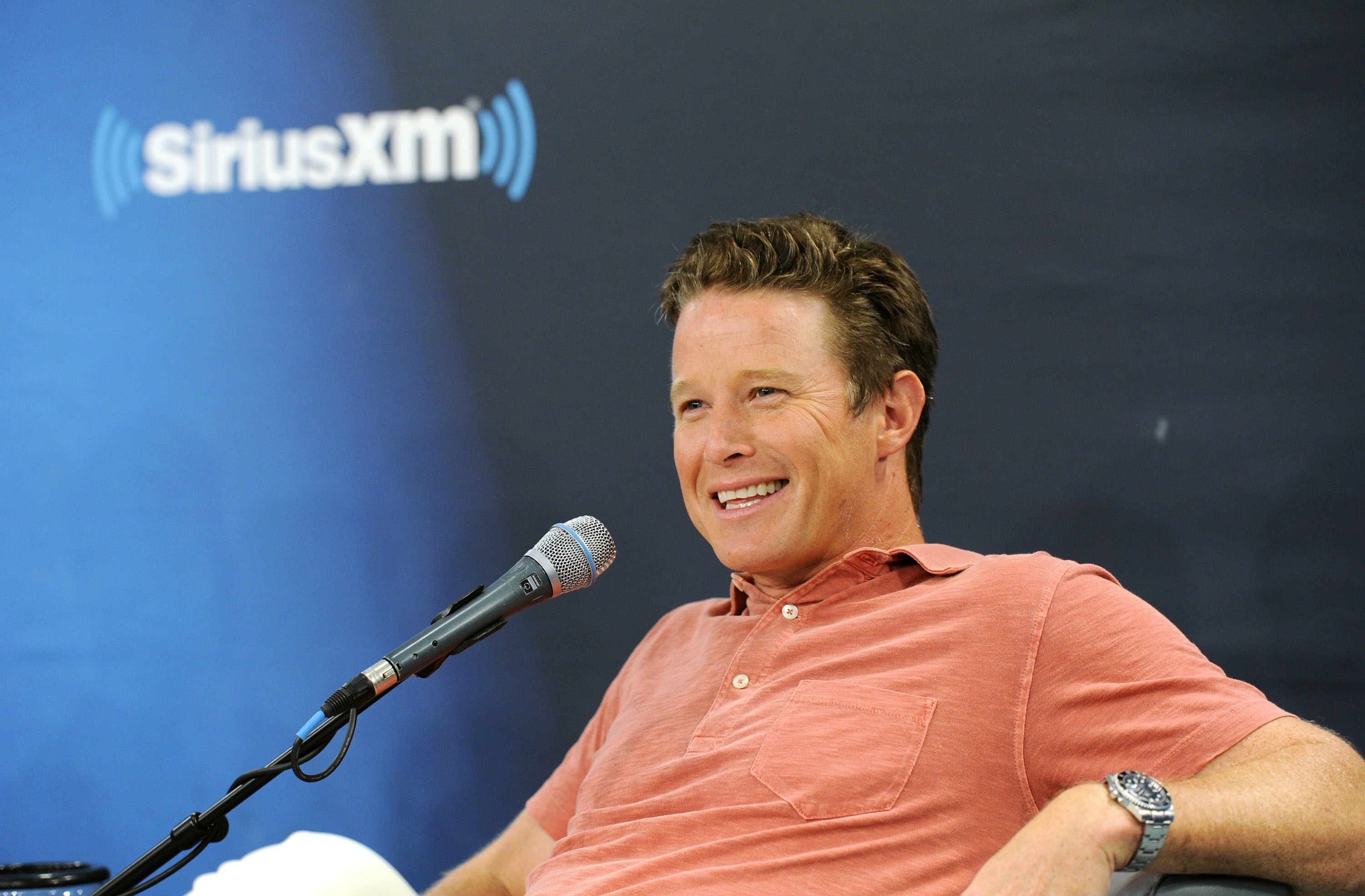 Billy Bush Reportedly Out At 'Today' And Negotiating Exit From Show