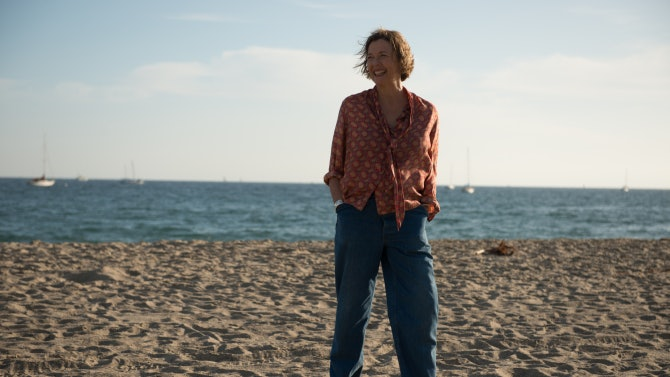 Image result for annette bening 20th century women