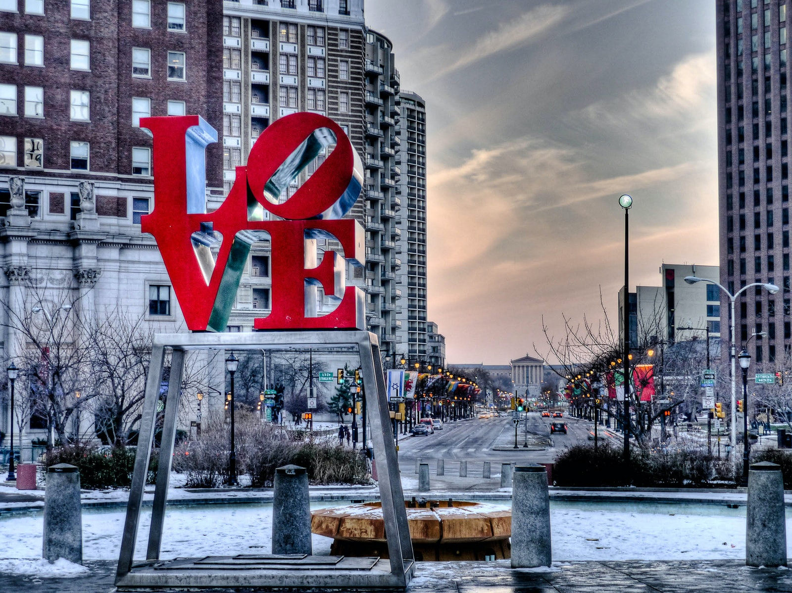 7 Valentineu0027s Day Weekend Getaways That Are Affordable U2014 Because We Love  Each Other, But Weu0027ve Got Rent To Pay
