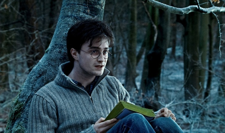 What is the importance of studying the impact that Harry Potter had on the world?