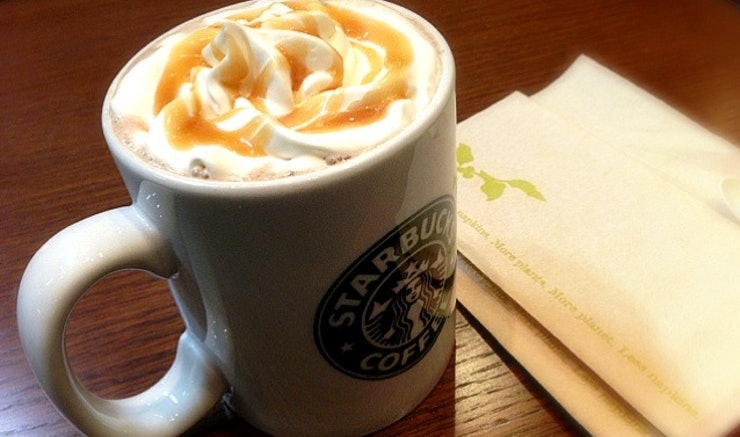 10 Reasons Why the Salted Caramel Mocha Is the Most Underrated ...