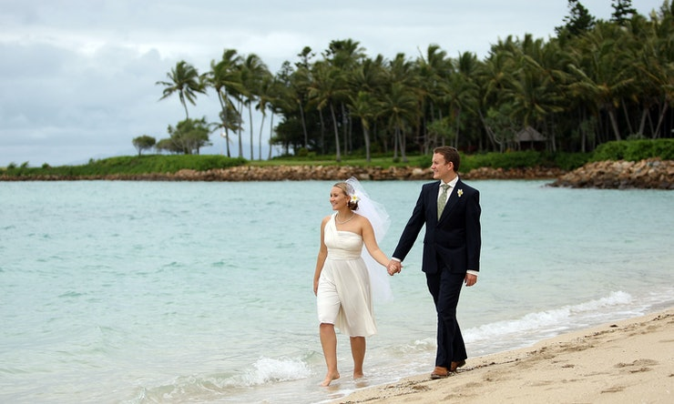 10 Reasons To Have A Destination Wedding Because Marriage Is Already An Adventure