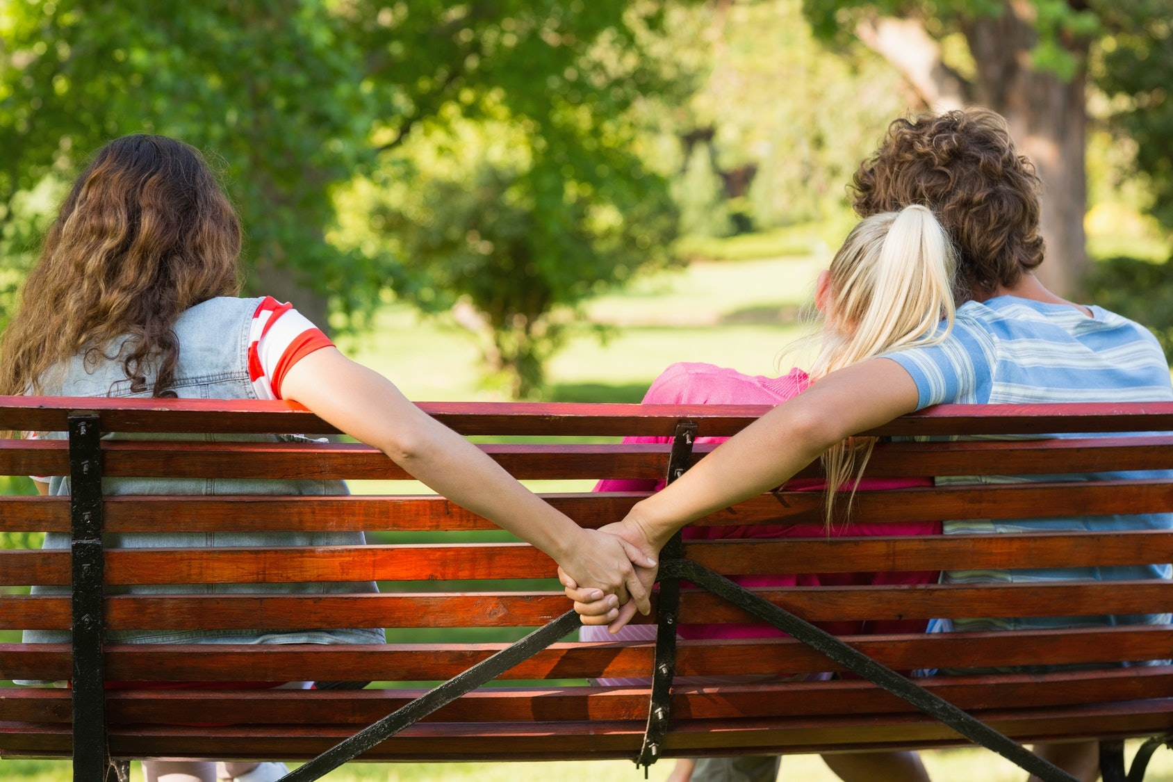How To Cope With An Open Relationship