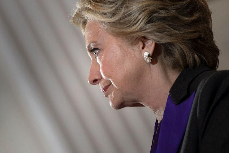 Can Electors Make Hillary Clinton President On Dec. 19?