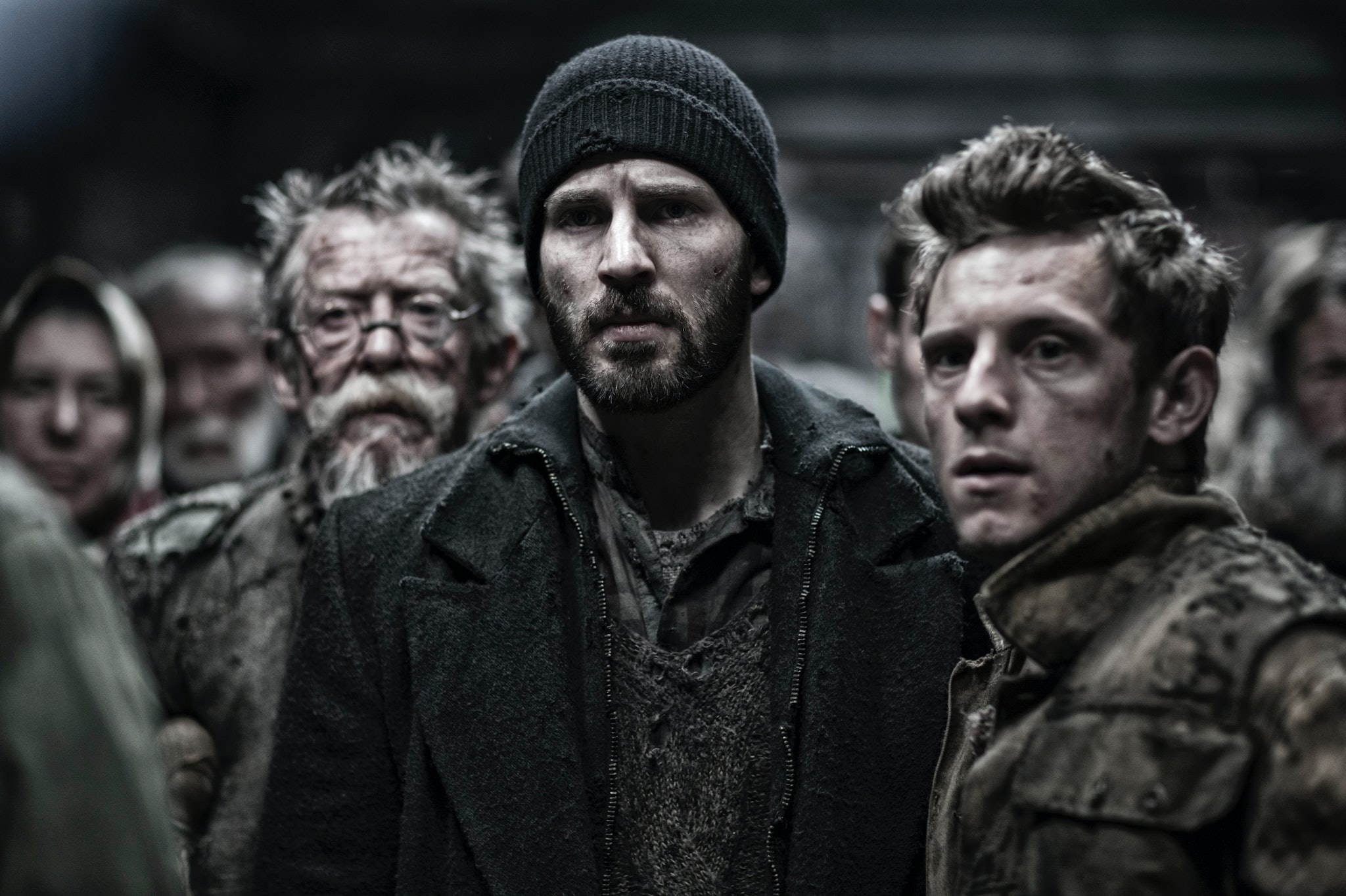 TNT Is Hopping Aboard A Potential 'Snowpiercer' TV Series