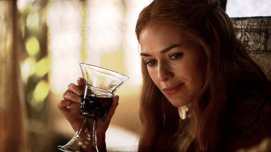 Game of Thrones is making wine now