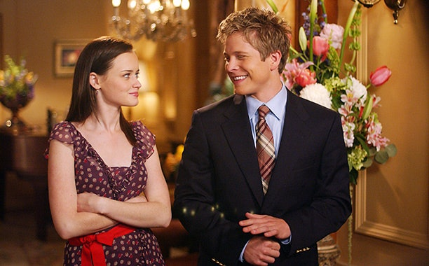 We Finally Know the Infamous Final Four Words from 'Gilmore Girls'