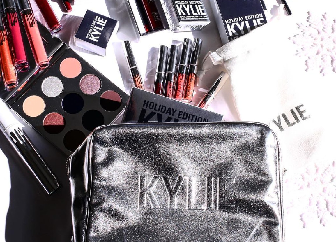 Kylie Jenner, Amazon and electronics brands dominate Cyber Monday buzz