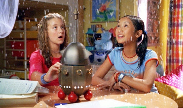 12 of the best disney channel original movies to watch for What channel are christmas movies on