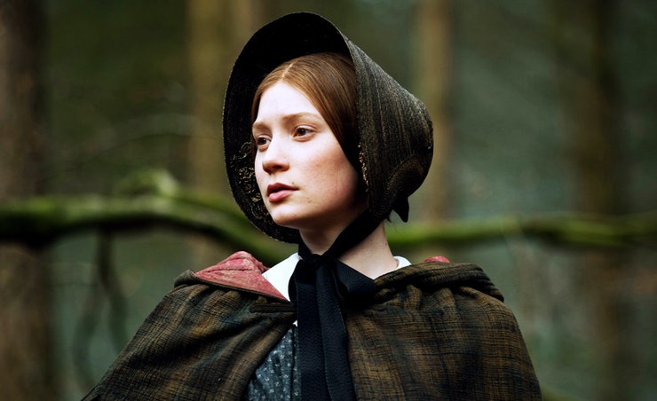 """ideal victorian woman jane eyre Introduction during the victorian era the ideal woman""""s life revolved around the domestic sphere of  when charlotte brontë published jane eyre she used a."""