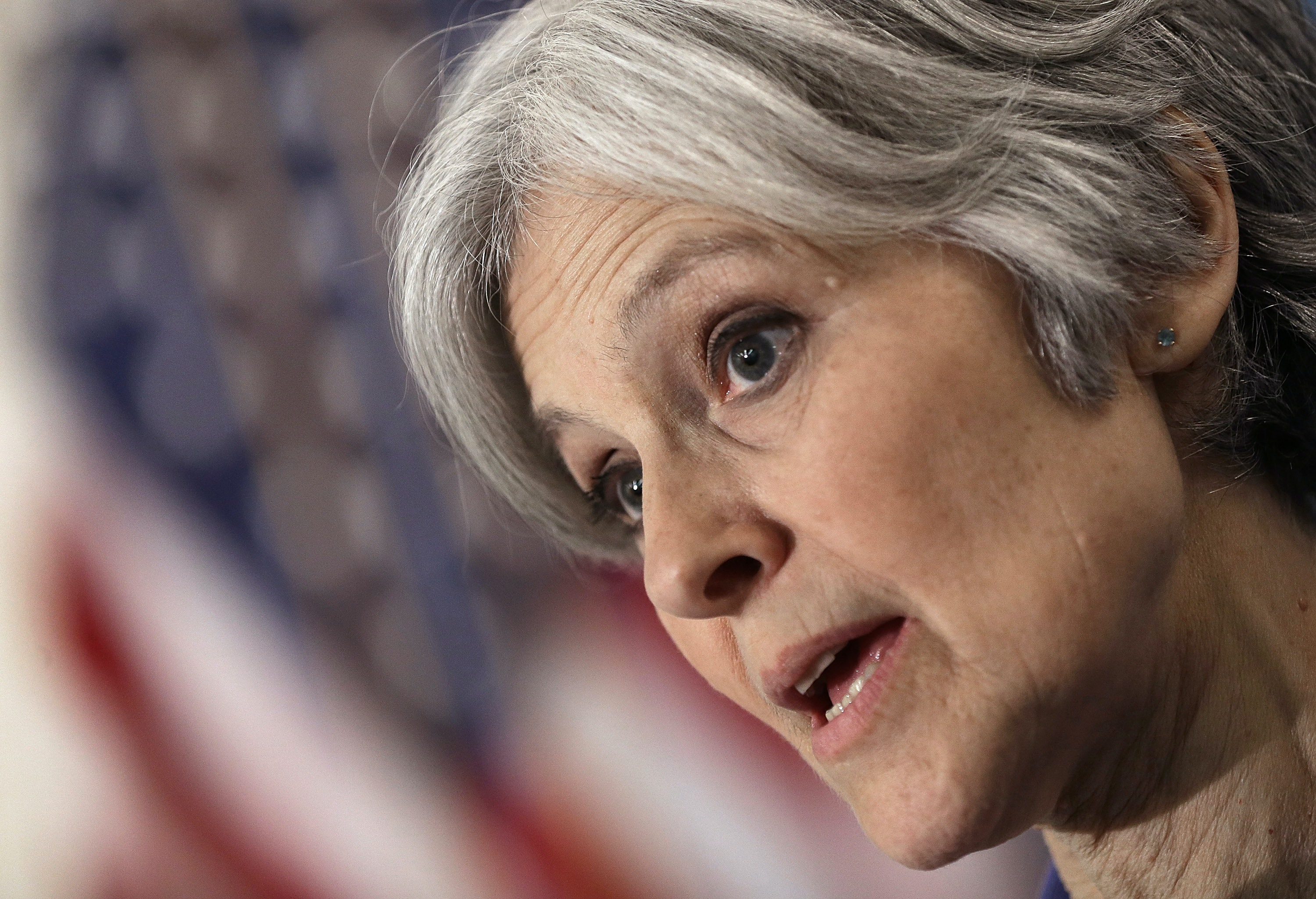 Green Party seeks higher court bid to force Pennsylvania recount