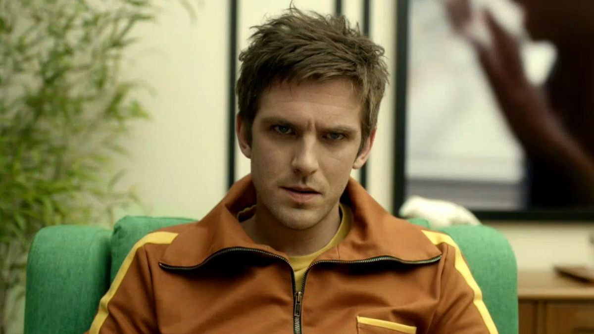 Men spin-off, Legion, gets premiere date and new trailer