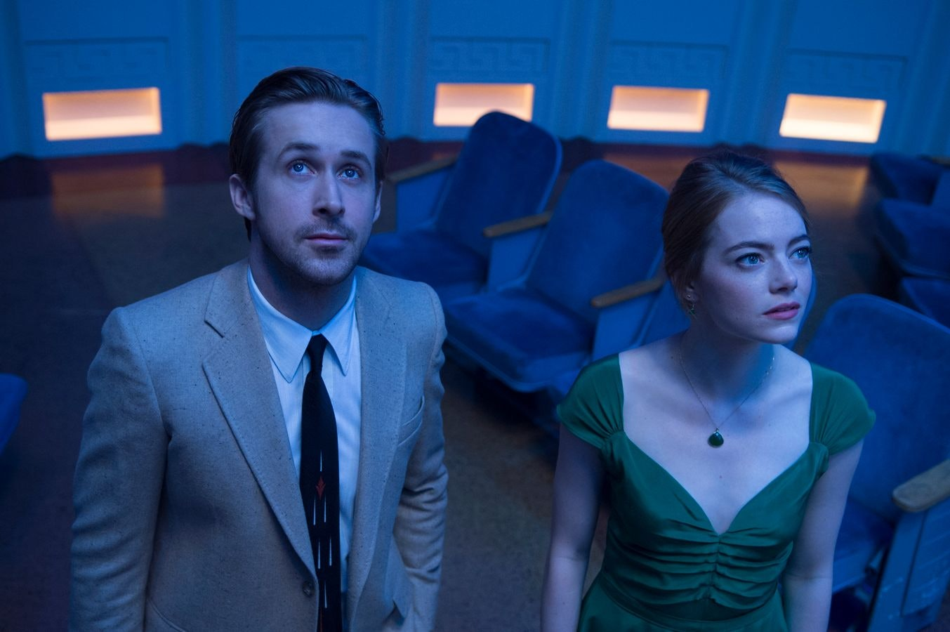 Is'La La Land A True Story? This Musical Romance Is Too Good To Be True
