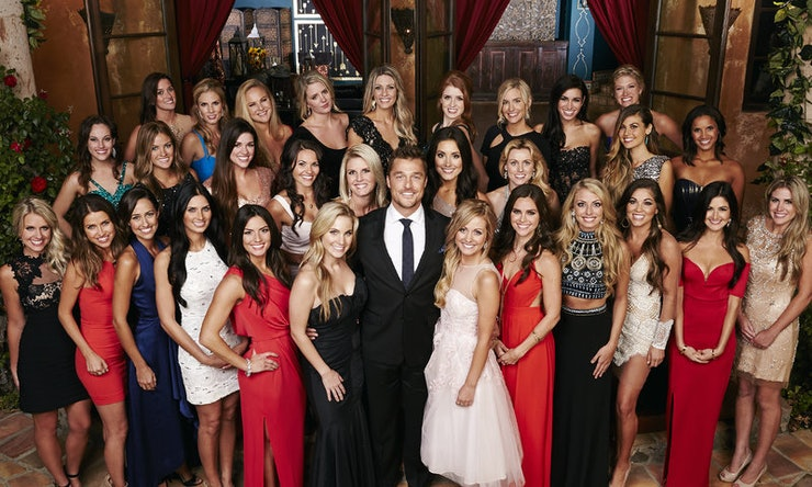 The Bachelor Contestants 2015 Who Is Vying For Chris Soules Heart