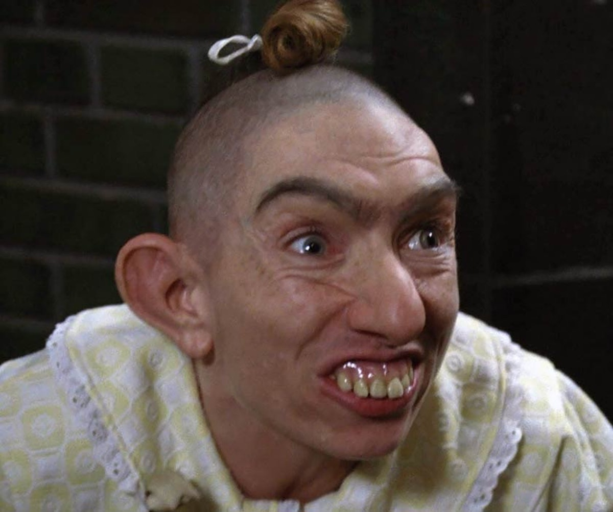Who Is Pepper In Real Life? The 'AHS: Freak Show' Actress Looks Different IRL