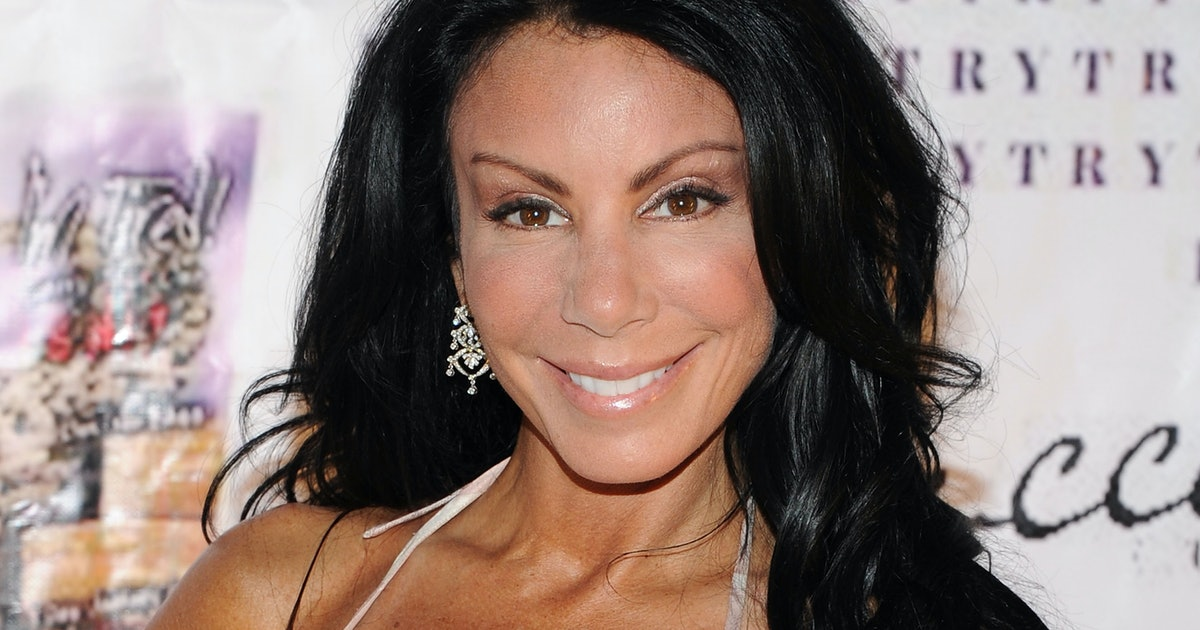 What does danielle staub think of teresa giudice being in for Where do the real housewives of new jersey live