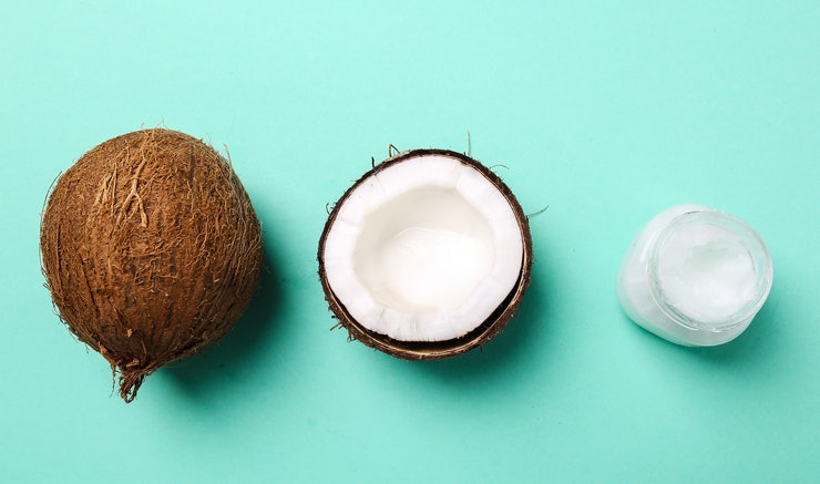 8 reasons to add coconut oil into your health routine. Black Bedroom Furniture Sets. Home Design Ideas
