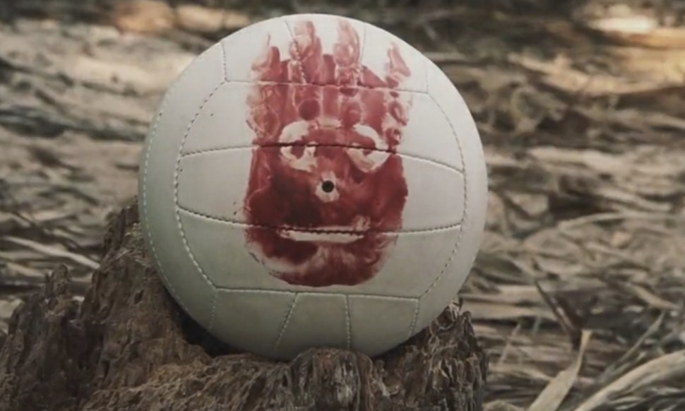 Tom hanks revealed wilson s fate after cast away it ll