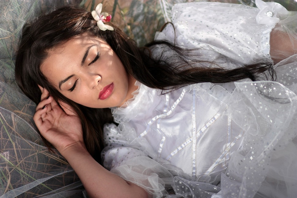 how to stay energized without sleep