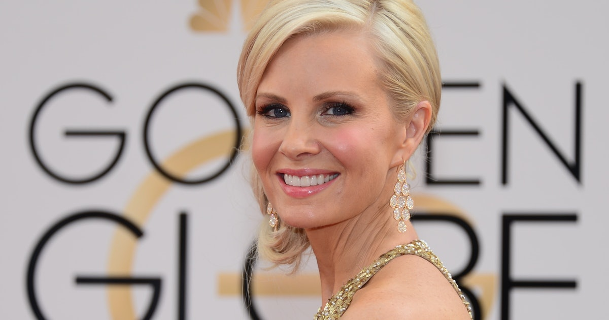 What's Monica Potter's Family Like In Real Life? Here's A ...