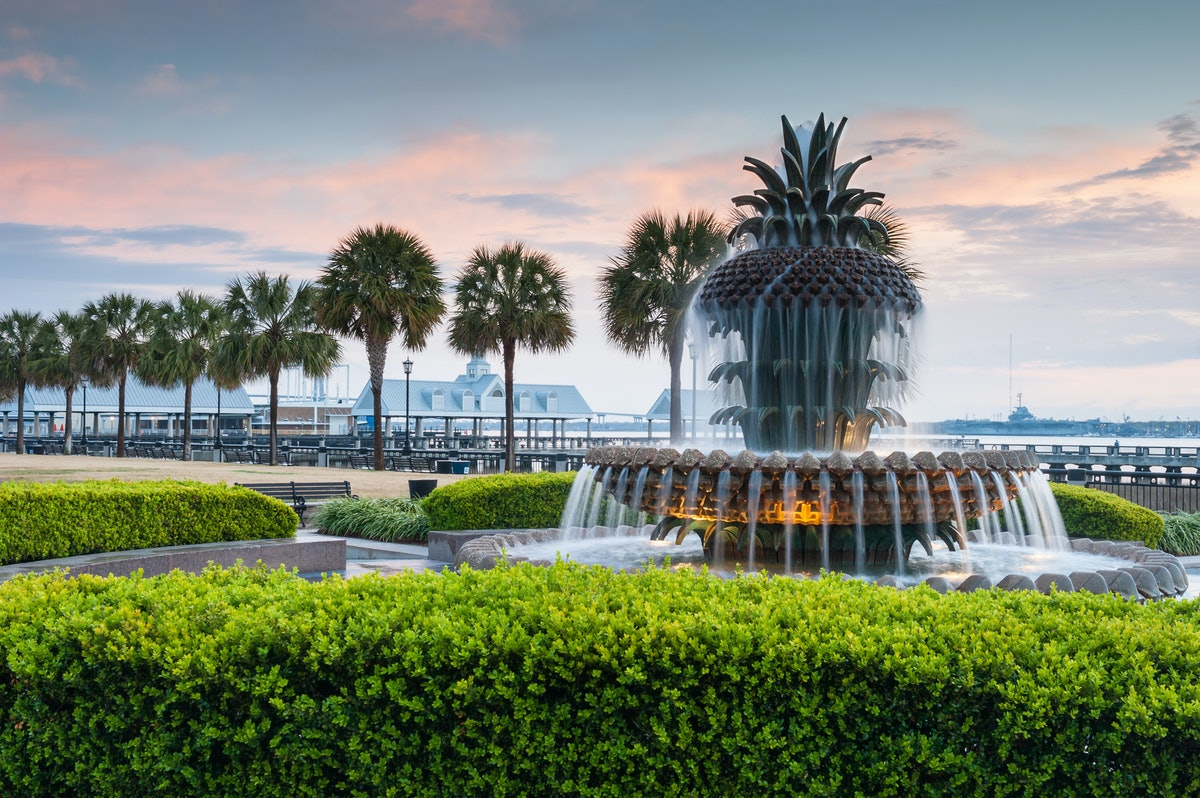 What's the Friendliest City In the U.S.? These Towns Win ...