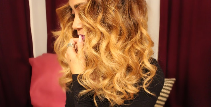 3 Easy Ways To Curl Your Hair With Different Types Of Hot