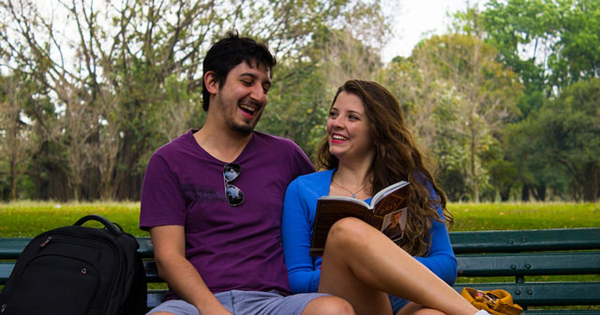 Why Couples Should Read To Each Other Aloud, Because Its Romantic And Intimate And -3198