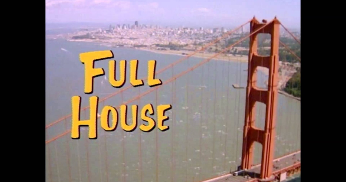 6 reasons why 39 full house 39 had the best theme song of all time for Best house songs of all time