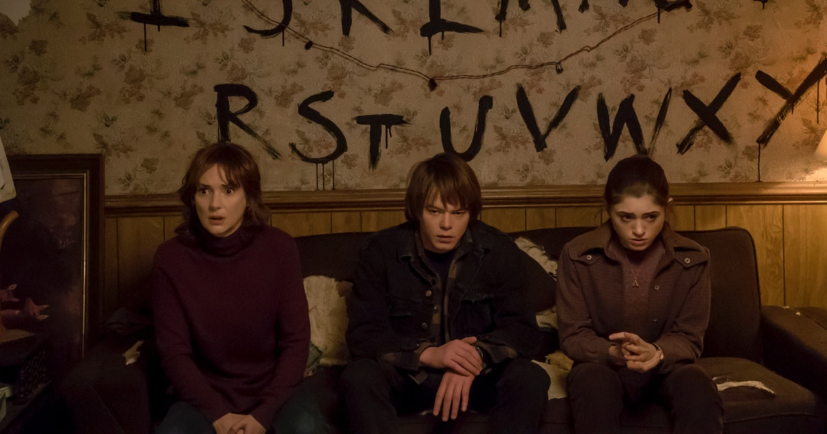 is 39 stranger things 39 based on a true story the netflix series is inspired by the 1980s. Black Bedroom Furniture Sets. Home Design Ideas