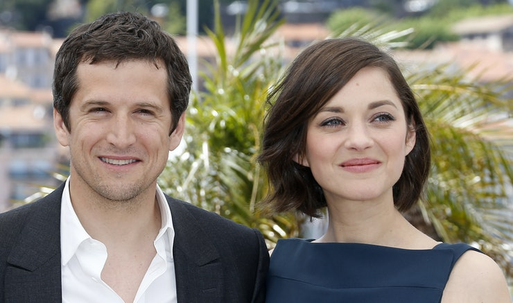 Who Is Marion Cotillard S Boyfriend Guillaume Canet His