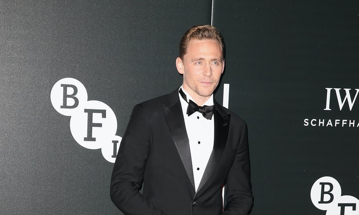 Tom Hiddleston May Not Be James Bond, But He Could Have A ...