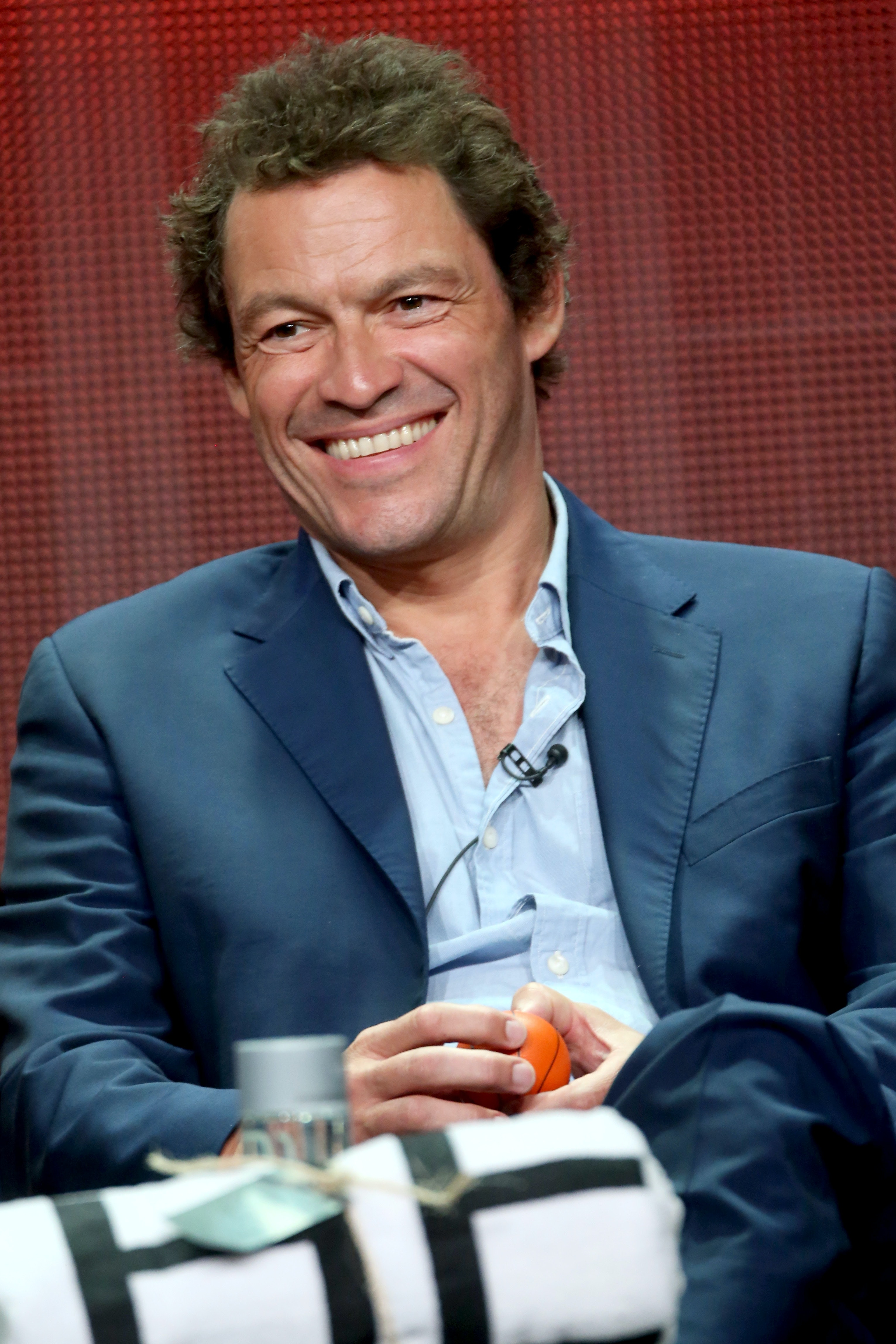 dominic west handsome