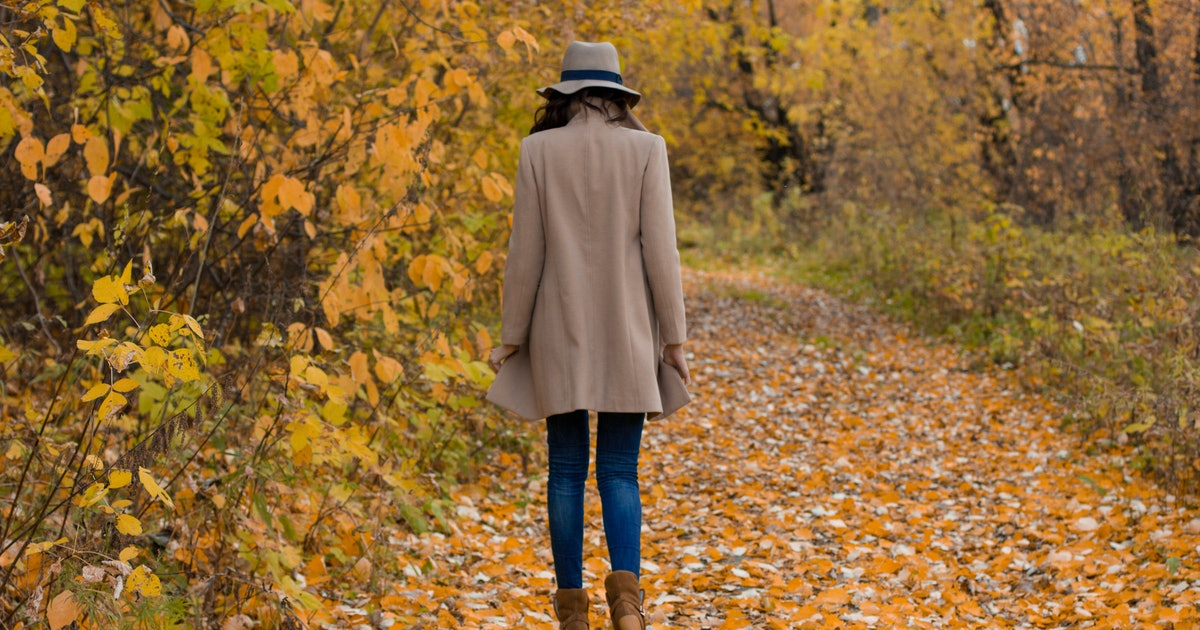 7 Fall Weather Clothing Struggles Only Tall Girls Understand