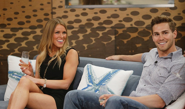 Are shelli and clay dating